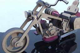 Moto Coustom TGN