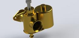 Carburetor Assembly sample