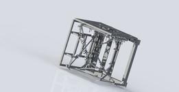 Roll Cage Welding Fixture