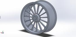 rim wheel-( jante voiture )
