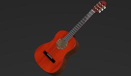 Guitarclas
