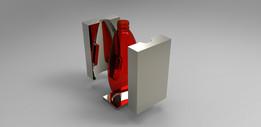 RED Bottel