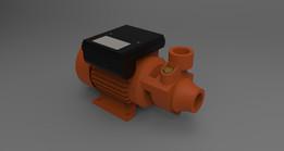 Bomba D'agua Periférica - Water Pump Peripheral