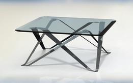 Mehmet's Table Redux