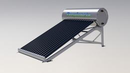 Solar Water Heater Proplaneta