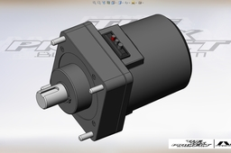 eBike Electric motor