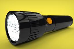 Flashlight (LED)