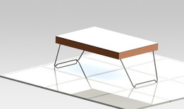 simple and fun - TABLE - meja lipat