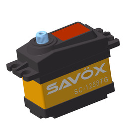 Savox SC - 1258TG