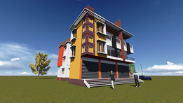 Residential Building-3