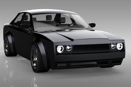 car design concept