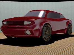 Car Design 01