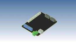 MKSBase V1.1 3D Printer Board
