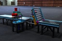 Large Assembly - Conveyor