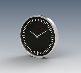 Clock - Duvar Saati