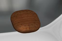Pebble Shape design