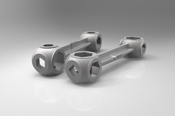 Dumbell Bicycle Spanner