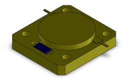 S205DICWH-06 Isolator