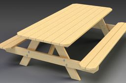 Picnic Table / Bench