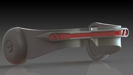cyclops visor from x-men