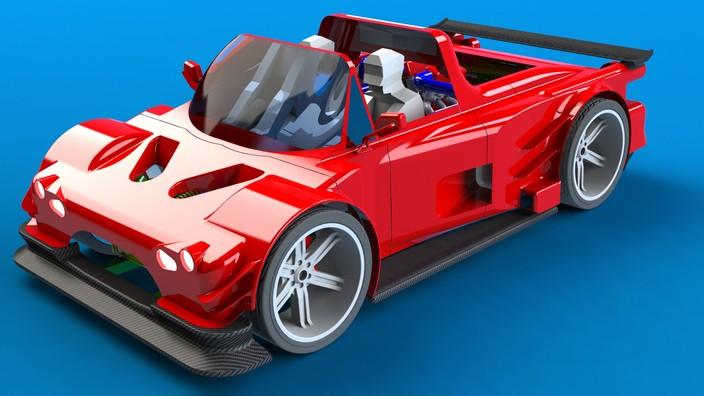 CARRO\CAR Car Concept