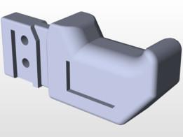 SOLIDWORKS, airsoft - Recent models   3D CAD Model
