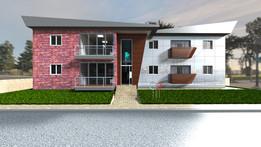 3G housing projekt