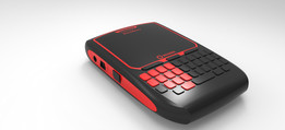 Blackberry 8700r