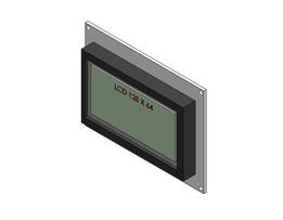 LCD 128 X 64