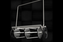Manual Lawn Mower
