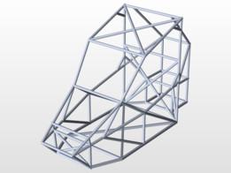 SOLIDWORKS, buggy - Recent models | 3D CAD Model Collection