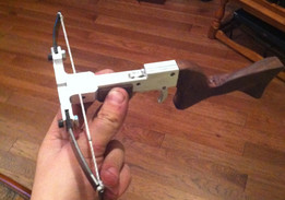 Another Mini Crossbow!
