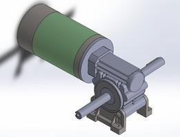 Gearmotor WG7152