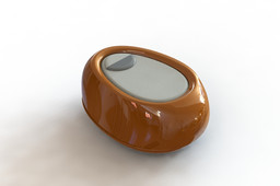 EggonTainer - Emergency Ground Oriented Container