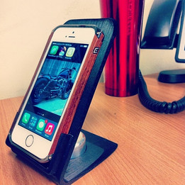 iPhone 4/5 Holder / Stand