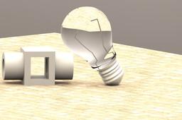 Design Bulb :)