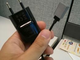 micro usb cap