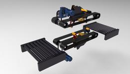 Simplified 3M Case Sealer 7000a Pro