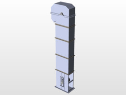 elevator - Recent models | 3D CAD Model Collection | GrabCAD