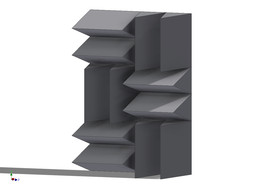 Anechoic Chamber Wedges