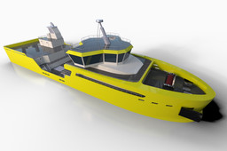 Cargo ship X by CGPdesign team