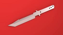 Survivor HK-106280 Blade