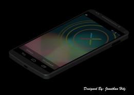 PROTOTYPE X PHONE NEXUS