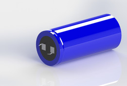 Capacitor 2000 μF