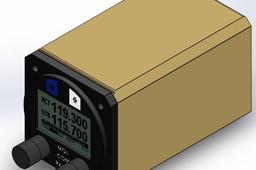 MGL V6 VHF Transceiver