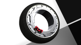 Motorcyle Tire
