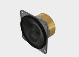 Speaker 70x70