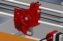 3D Printer MC01 Impressora 3D