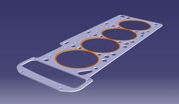 BMW S14 M3 head gasket