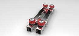 cnc linear bearing